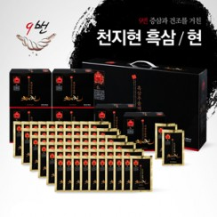 천지현 흑삼 / 현 (90ml x 30포)